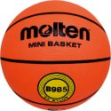 "Molten ""Series B900"" Basketball B985: size 5"
