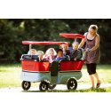 """Winther® Viking """"Turtle"""" Children's Bus"""