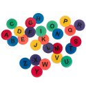Floor Markers Letters A–Z