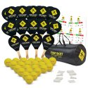 Street Racket School Sport Set