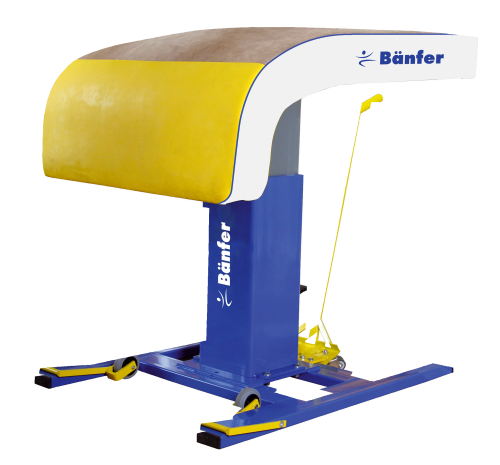 """Bänfer """"ST-4 Exclusive Micro-Swing"""" Vaulting Table"""