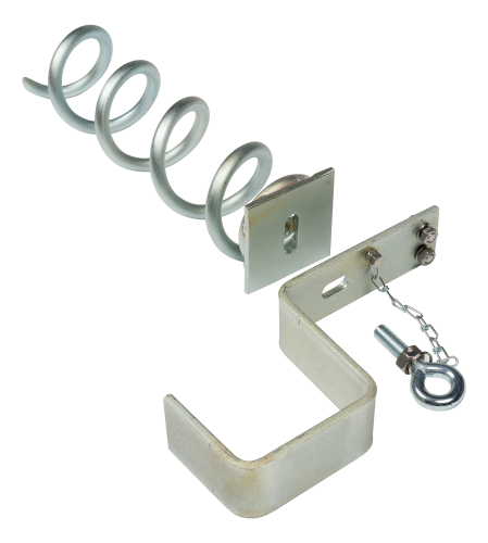 Safety Anchoring System