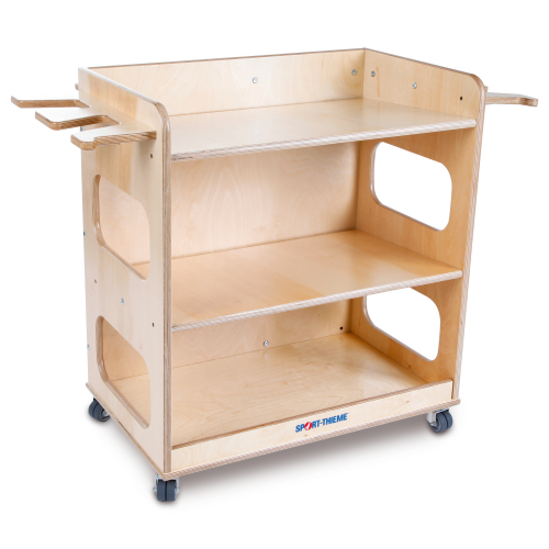 Sport-Thieme® Storage Trolley