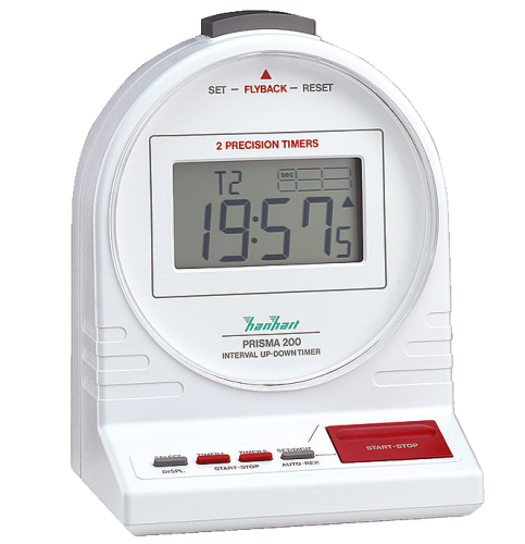 "Hanhart ""Prisma 200"" Table Timer"
