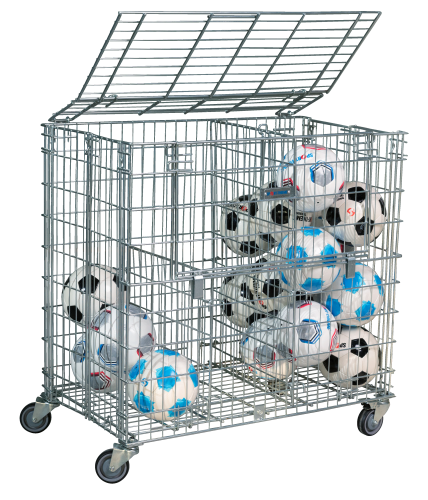 Sport-Thieme Transport Trolley