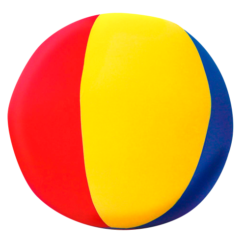 Giant Balloon with Cover