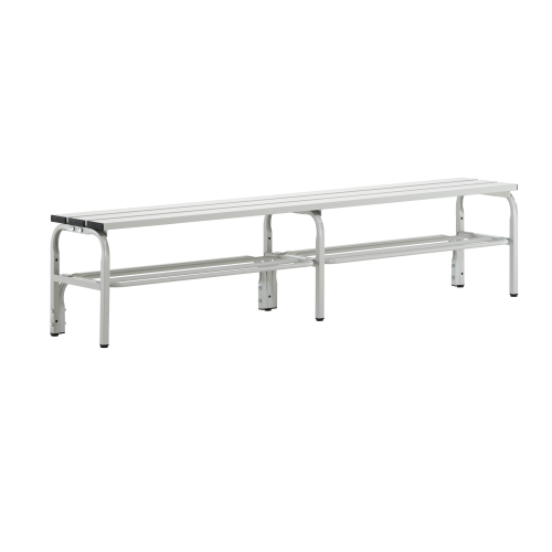 Sypro Wolf Changing Bench for Damp Areas without Backrest