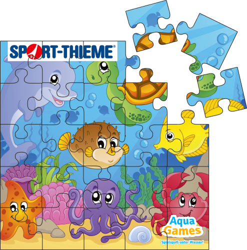 Puzzle Water Game