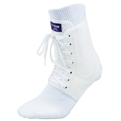 Light Ankle Protectors