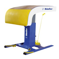 "Bänfer® ""ST-4 Exclusive Micro Swing"" Vaulting Table"
