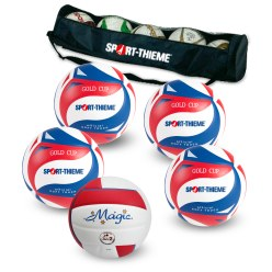 Sport-Thieme® Volleyball Set