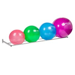 Sport-Thieme Exercise ball wall rack