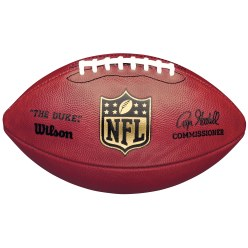 "Wilson® ""Duke Game Ball"" Football"