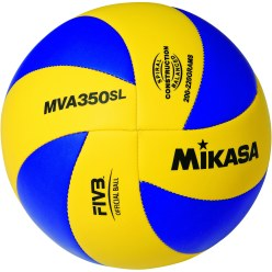 "Mikasa® ""MVA 350 SL Light"" Volleyball"
