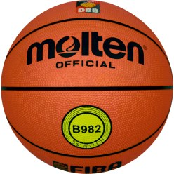 "Molten ""Series B900"" Basketball"