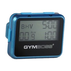 Gymboss® Interval Timer