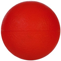 WV Throwing and batting ball, 80 g Throwing Ball