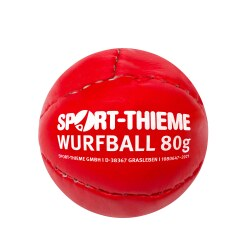 Sport-Thieme® Rounders/Throwing Ball, 80 g