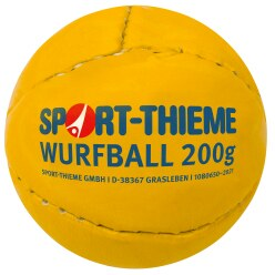 Sport-Thieme® Throwing Ball, 200 g