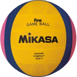 "Mikasa ""W6000W"" and ""W6009W"" Water Ball"