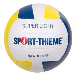 "Sport-Thieme® ""Super Light"" Volleyball"