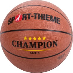 "Sport-Thieme ""Champion"" Basketball"