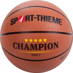 "Sport-Thieme® ""Champion"" Training Basketball  6"