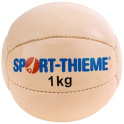 "Sport-Thieme ""Tradition"" Medicine Ball"