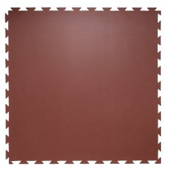 """StudioLine Classico"" Sports Floor Covering  Brown"