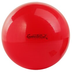 Original Pezzi® Ball Red, ø 75 cm, 1,700 g