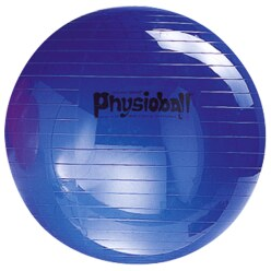 Original Pezzi® Ball Blue, ø 85 cm, 1,900 g