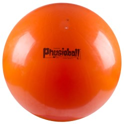 Original Pezzi® Ball Orange, ø 120 cm, 4,900 g