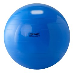 Gymnic® Exercise Ball Red, ø 120 cm, 4,000 g