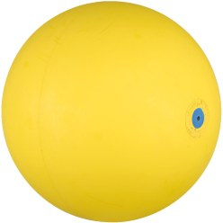 WV Bell Ball Yellow, ø 16 cm