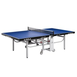 "Joola ""Rollomat"" ITTF Table Tennis Table"