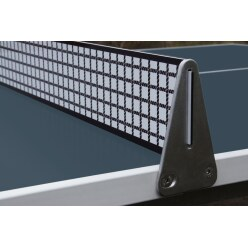 """Dibond"" Aluminium Table Tennis Net Set"