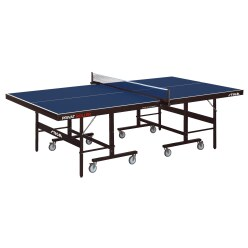 "Stiga ""Private Roller"" Table Tennis Table"