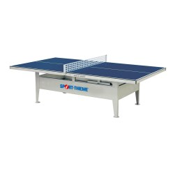 "Sport-Thieme® ""Outdoor"" Table Tennis Table"