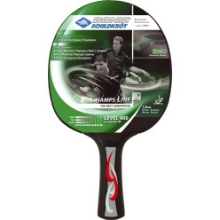 "Donic® Schildkröt ""Young Champs 400"" Table Tennis Bat"