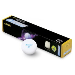 "Donic Schildkröt ""Jade"" Table Tennis Balls"