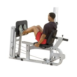 Body-Solid Leg Press
