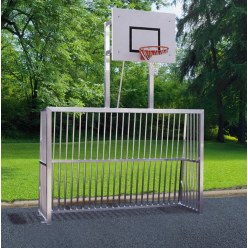 Sport-Thieme® Fully Welded Leisure Goal
