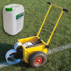 "Sport-Thieme ""Roll Liner"" Wet Line Marking Set"