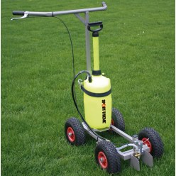 "Sport-Thieme® ""Stadion"" Spray Line Marking Machine"