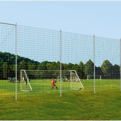Sport-Thieme® Ball Safety Net Unit 25x5 m