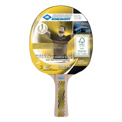 "Donic Schildkröt ""Ovtcharov 500"" Table Tennis Bat"