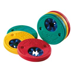Original Delphin® Swimming Discs Up to 12 years (2x 3 discs)