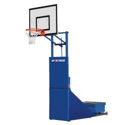 "Sport-Thieme ""Vario"" Street Basketball Unit"