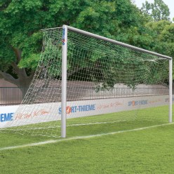 Sport-Thieme® Full-Size Football Goal Set