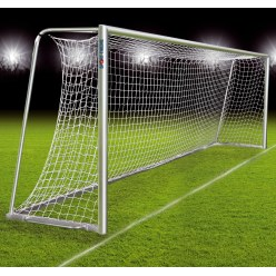 Fully Welded Soccer Goal Set